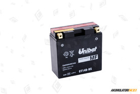 Unibat CT14B-BS